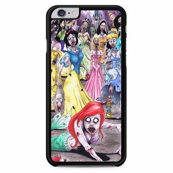 Princesses Disney 2 iPhone 6 Plus / 6S Plus Case