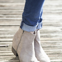 Hartford Ankle Boots
