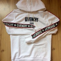 One-nice™ New men`s Givenchy Hoodie Size-S
