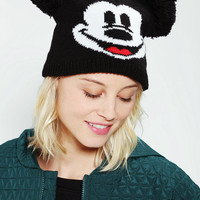 Mickey Mouse Beanie - Urban Outfitters