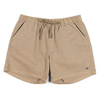 Hartwell Washed Shorts by Southern Marsh