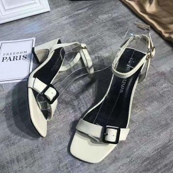 Stuart Weitzman New 2018 sandals