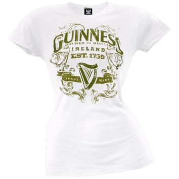 Guinness - Guinness Land Juniors T-Shirt