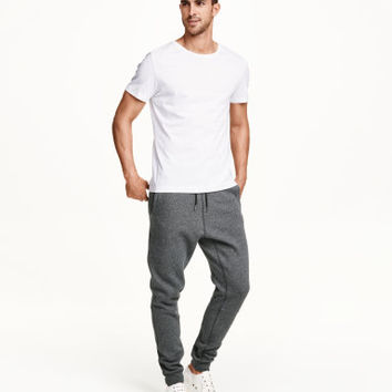 H&M Sweatpants Tapered $29.99