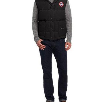 Canada Goose Mens Freestyle Vest
