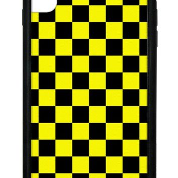 Taxi Cab iPhone Xs Max Case