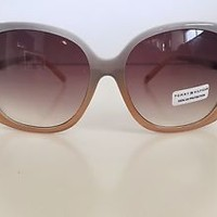 NWOT Tommy Hilfiger Two Tone Designer Sunglasses