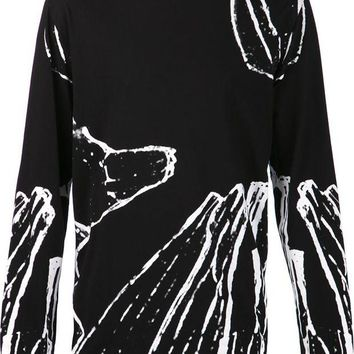 ONETOW Stampd graphic T-shirt