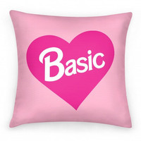 BASIC PILLOW - PREORDER