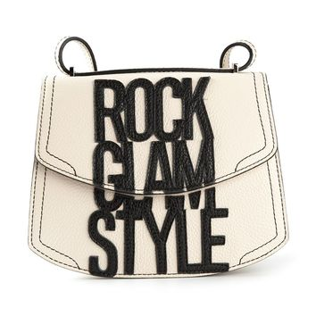 Moschino Cheap & Chic 'Rock Glam Style' cross body bag