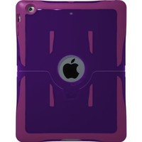OtterBox Reflex Series Case with Stand for the iPad 4, iPad 2 and 3 - Purple