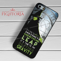 Wicked quoted musical broadway - zzD for  iPhone 4/4S/5/5S/5C/6/6+s,Samsung S3/S4/S5/S6 Regular/S6 Edge,Samsung Note 3/4