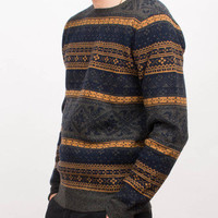 Frances May - Wood Wood Gresham Sweater