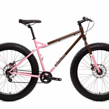 State Bicycle Megalith Fat Bike - Single Speed - Neapolitan
