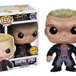 POP Television (VINYL): Buffy The Vampire Slayer - Spike Vampire Face - Buffy The Vampire Slayer Funko Figures