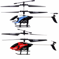 Original RC Helicopter FQ777-610 3.5CH 2.4GHz Mode 2 RTF Gyro Remote Control Helicopters 2016 New Brand Aircraft Christmas Gift