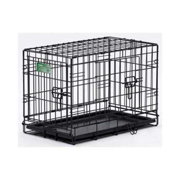 Midwest I-1518DD Dog Double Door i-Crate