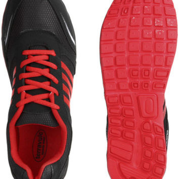 TerraVulc Running Shoes - Buy Red, Black Color TerraVulc Running Shoes Online at Best Price - Shop Online for Footwears in India | Flipkart.com