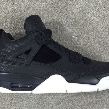 JORDAN 4 IV PINNACLE