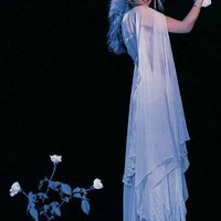 Stevie Nicks Bella Donna Album Cover Poster 11x17