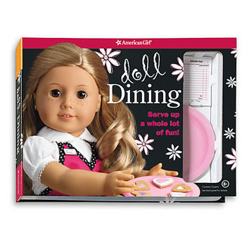 American Girl® Bookstore: Doll Dining