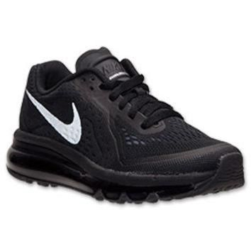 Boys' Grade School Nike Air Max 2014 Running Shoes