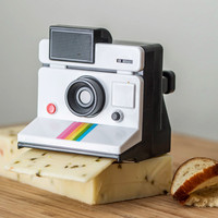 Gama-Go Quirky Smile and Say Cheese Slicer