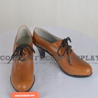 Feliciano Shoes (B132 Girl) from Axis Powers Hetalia - Tailor-Made Cosplay Costume