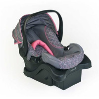 Safety 1st onBoard 35 Infant Baby Car Seat - Orion Pink - IC086ARP