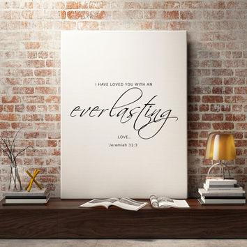 Typography print - dorm room decor, printable art, wall art quote, printable quote, Home decor