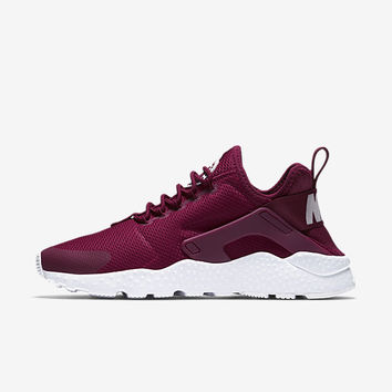 The Nike Air Huarache Ultra Women s Shoe. from Nike 28822027d6