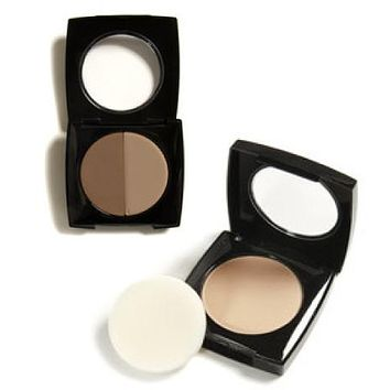 Danyel's Tropical Bronze/Soft Beige Duo Blend & Translucent Powder