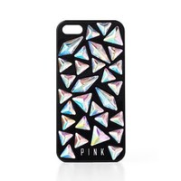 Victoria's Secret Pink Case for Iphone 5/ 5s Black