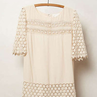 Anthropologie - Lacedot Blouse