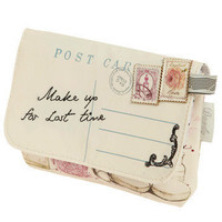 Through the Post Clutch | Mod Retro Vintage Bags | ModCloth.com