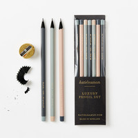 HiDE Assorted Pencils