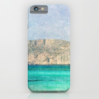 iPhone 6 case At Sea 2 fine art photography phone iPhone 3g 3gs 4 4s 5s 5c 6 6 plus iPod touch Samsung Galaxy S4 S5 S6 aqua blue nautical