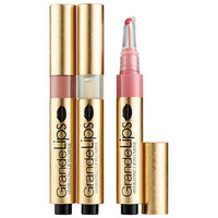Instant Hydrating Lip Plumper Trio - Most Loved Nude Plumper - Grande Cosmetics | Sephora