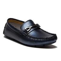 New Men's Meeks-02 Slip On Driving Moccasin Loafers Shoes