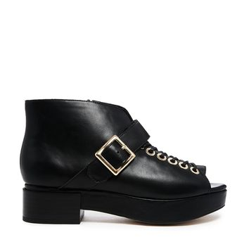 ASOS ALICE Ankle Boots
