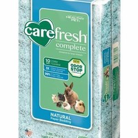 Carefresh Complete Small Animal Bedding Blue 10L