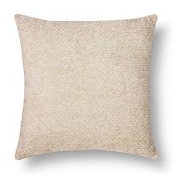 Chenille Throw Pillow - Tan Oversize – Threshold™ : Target