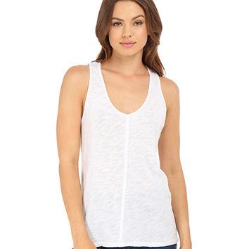 Project Social T Textured Tank Top