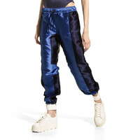 FENTY Women's Satin Track Pant, buy it @ www.puma.com