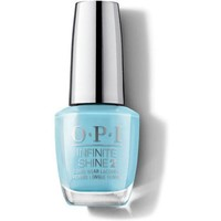 OPI Infinite Shine - To Infinity And Blue-Yond - #ISL18