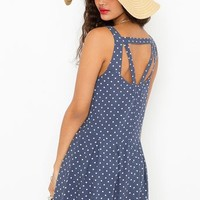 Bugged Cutout Dress in Clothes Dresses Day at Nasty Gal