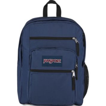 JanSport - Big Student Navy Backpack