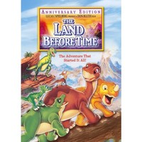 The Land Before Time (Anniversary Edition)