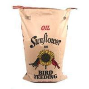 Shafer Seed Company - Sunflower Seed 100% Oil Bci Gen 25lb