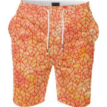 Autumn foliage Summer Short
